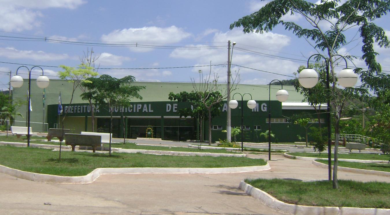 Sede do Poder Executivo Municipal